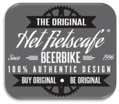 het fietscafé beerbike